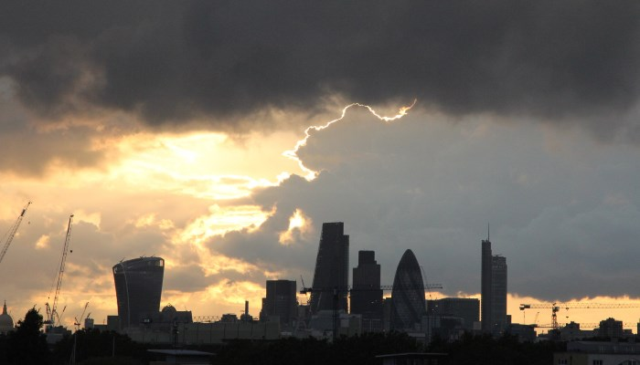 20160626 London city