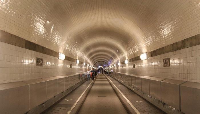 20170218 Tunnel