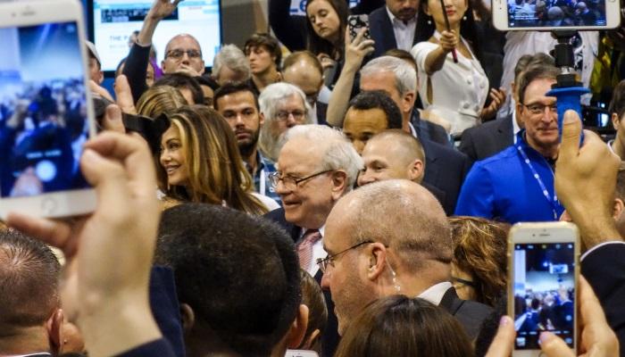 20170506 Buffett