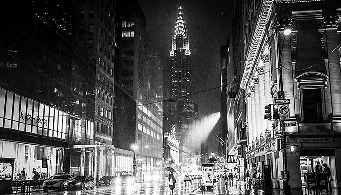 20171119 New York