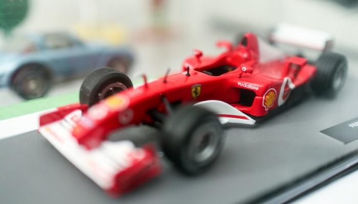 20180825 Ferrari