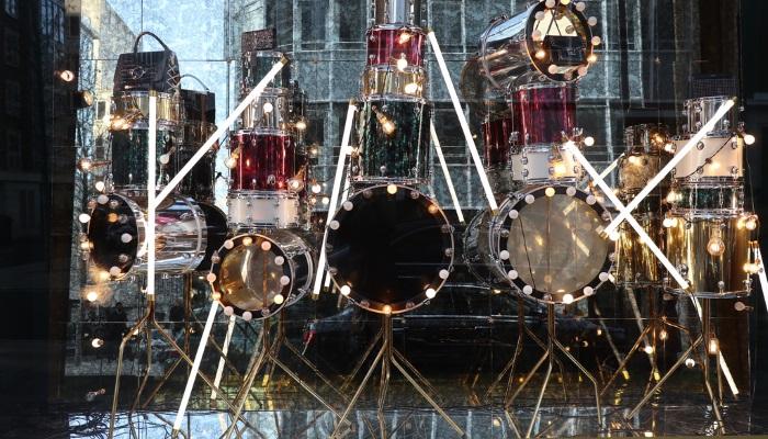 20190105 Drums